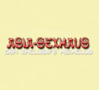 Asia Sexhaus Moers logo