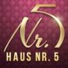 Haus Nr. 5 Nordhorn logo