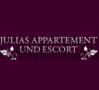 JULIAS APPARTEMENT  Nürnberg logo