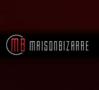MB MAISONBIZARRE Saarbrücken logo