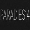 Paradies14 Flensburg logo